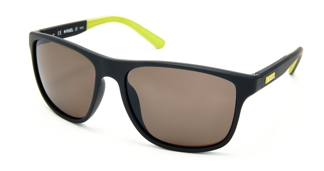 RIGEL Polarized Brown Stellar