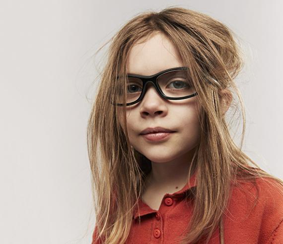 på at dit barn har brug for briller