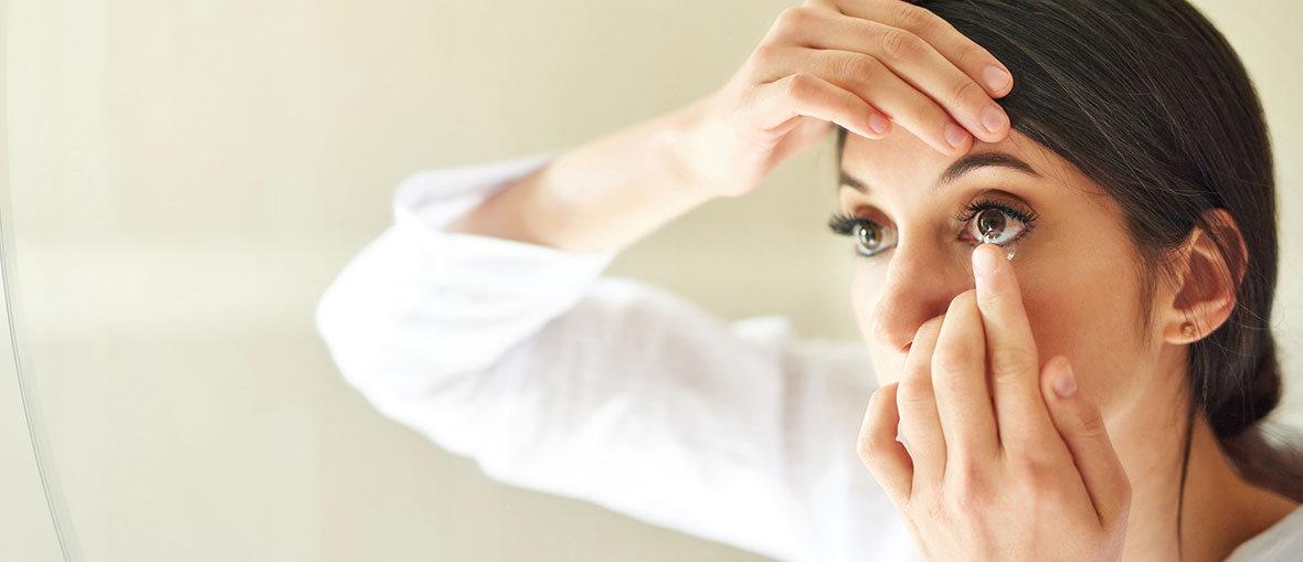 5 fördelar med endagslinser – Synsam