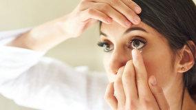 5 fördelar med endagslinser