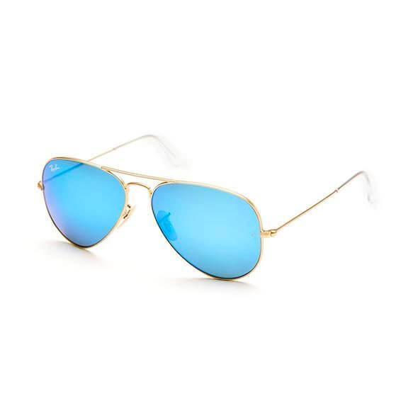 Ray-ban Aviator solglasögon