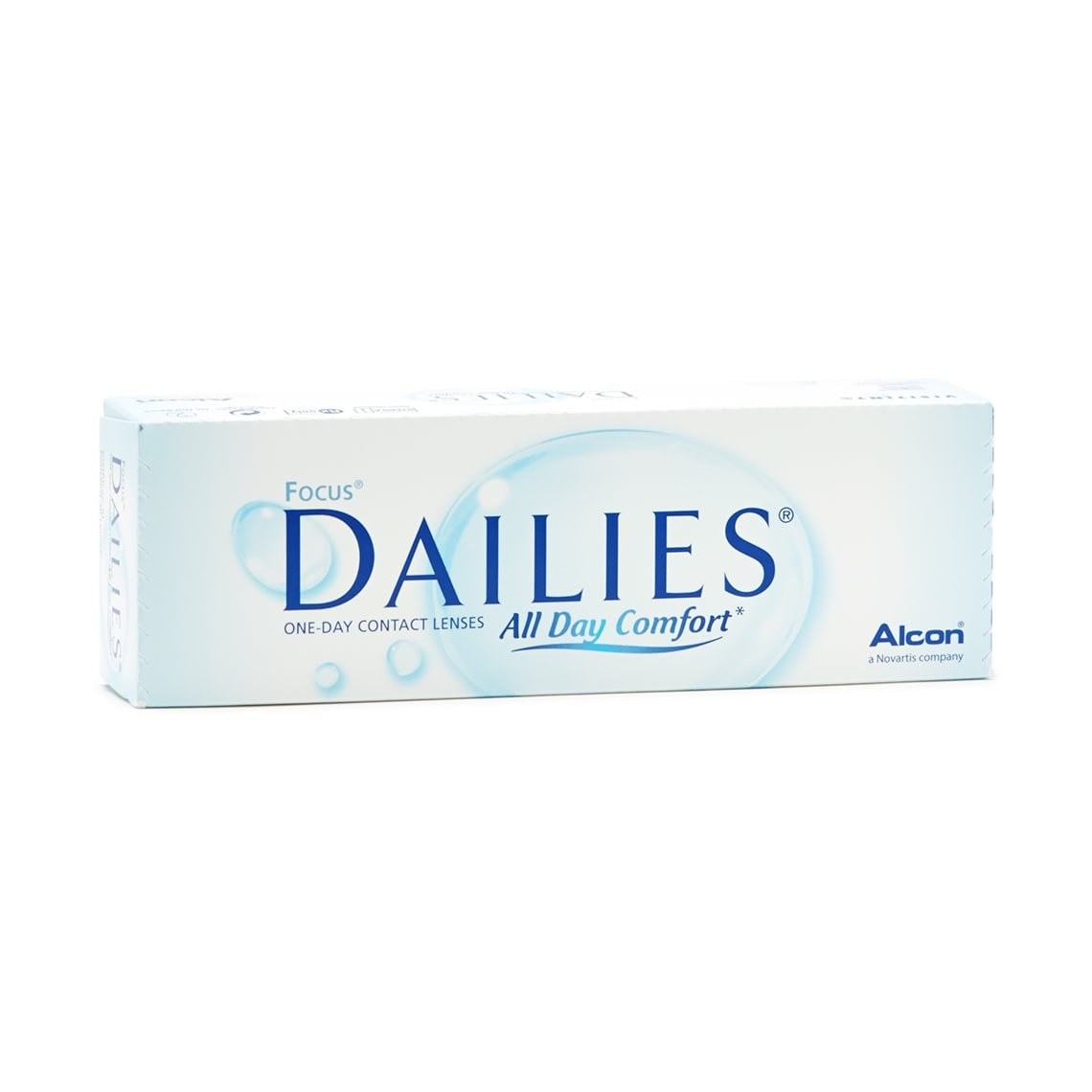 DAILIES All Day Comfort 30 linser