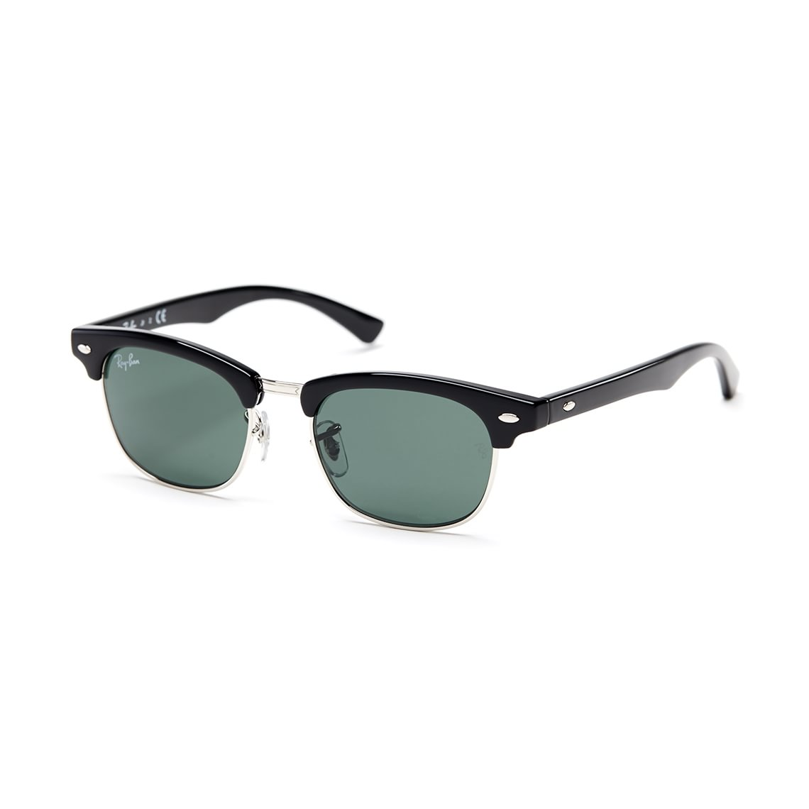 Ray Ban Junior Clubmaster RJ9050S 10071 45