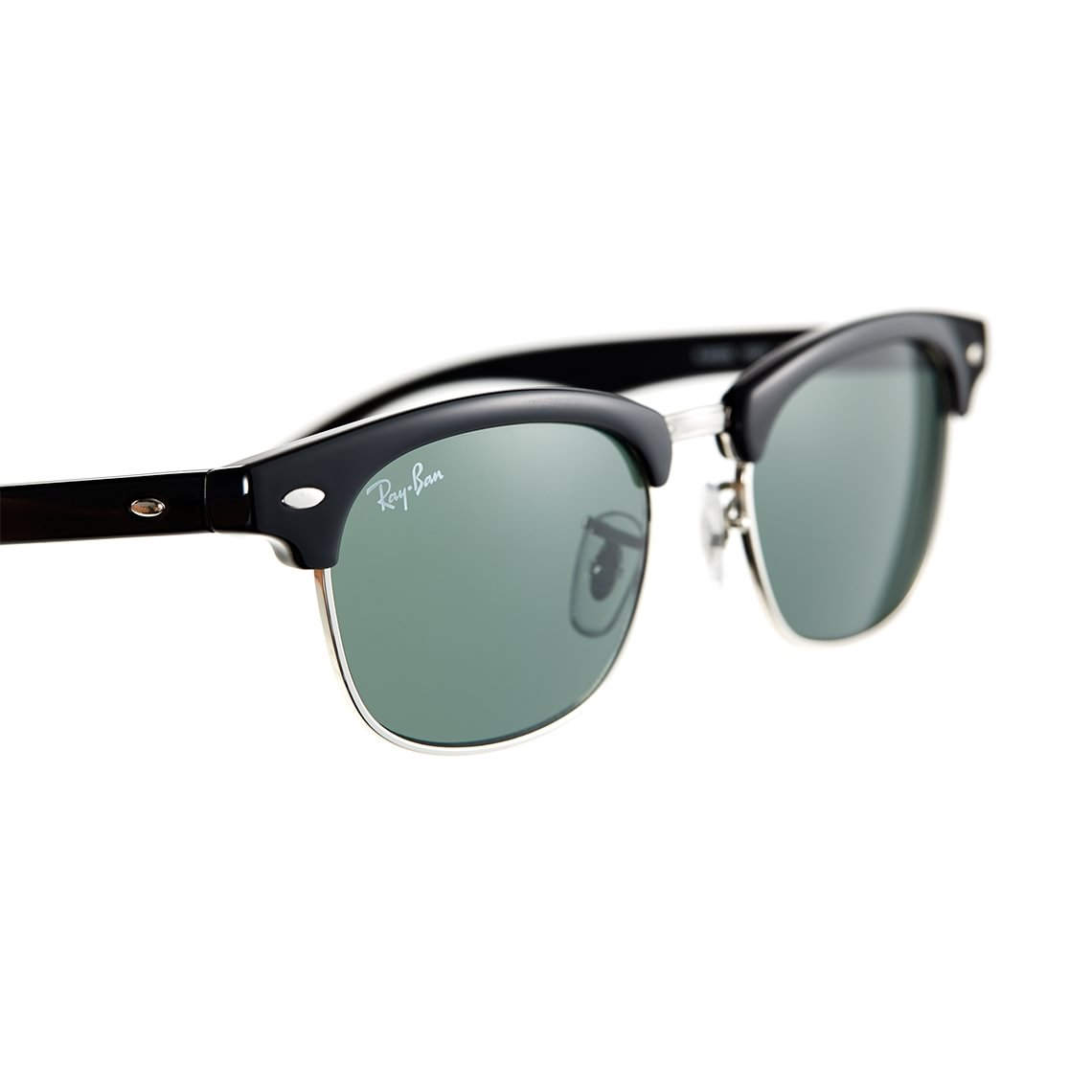 Ray-Ban Junior Clubmaster RJ9050S 100/71 45