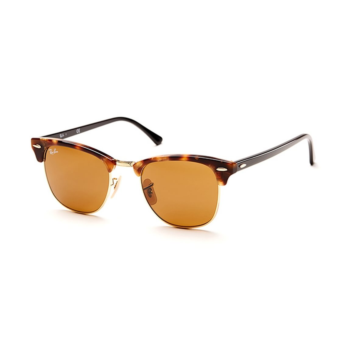 Ray-Ban Clubmaster RB3016 1160 5121
