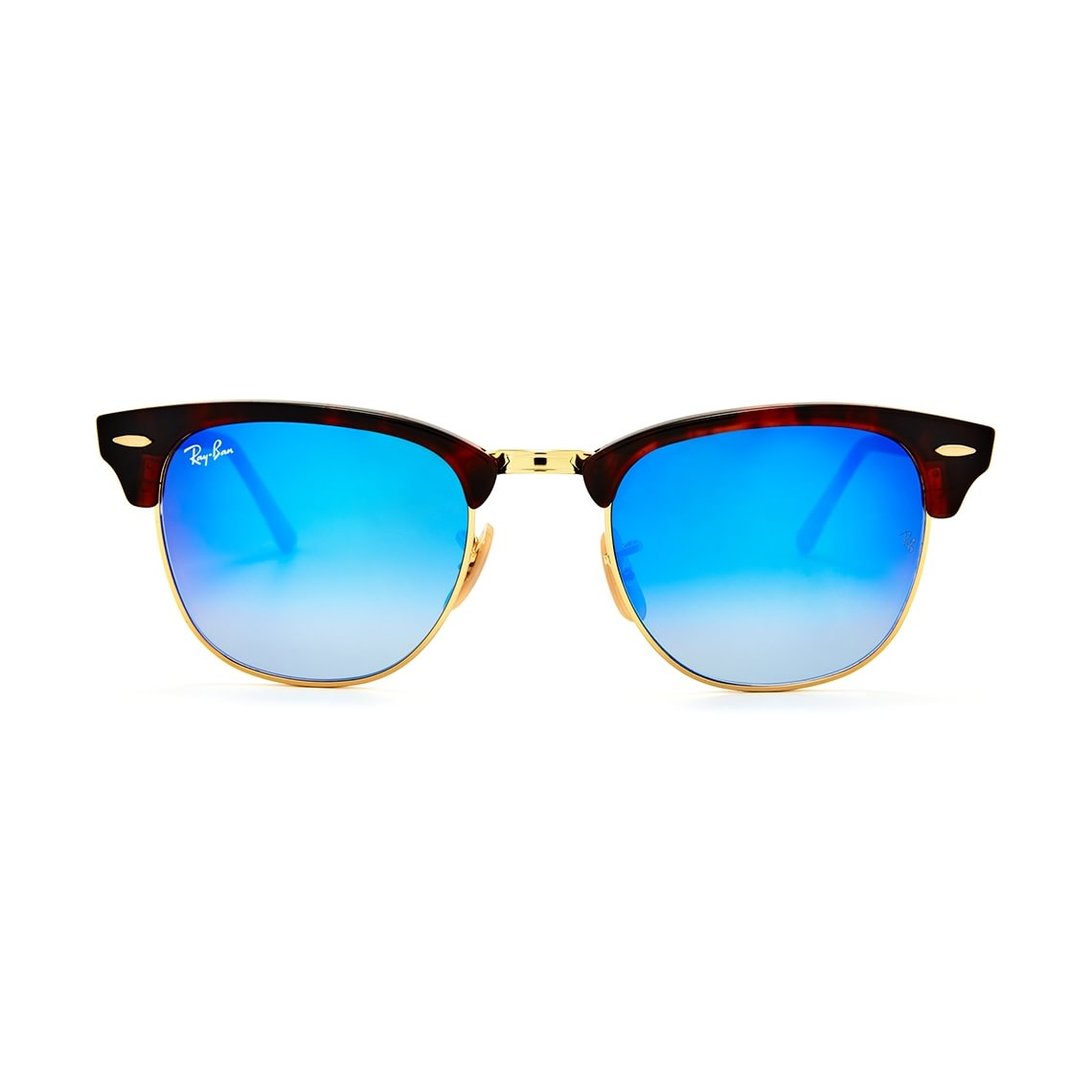 Ray-Ban Clubmaster RB3016 990/7Q 5121