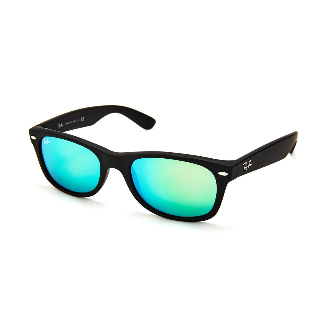 Ray-Ban New Wayfarer RB2132 622/19 5218