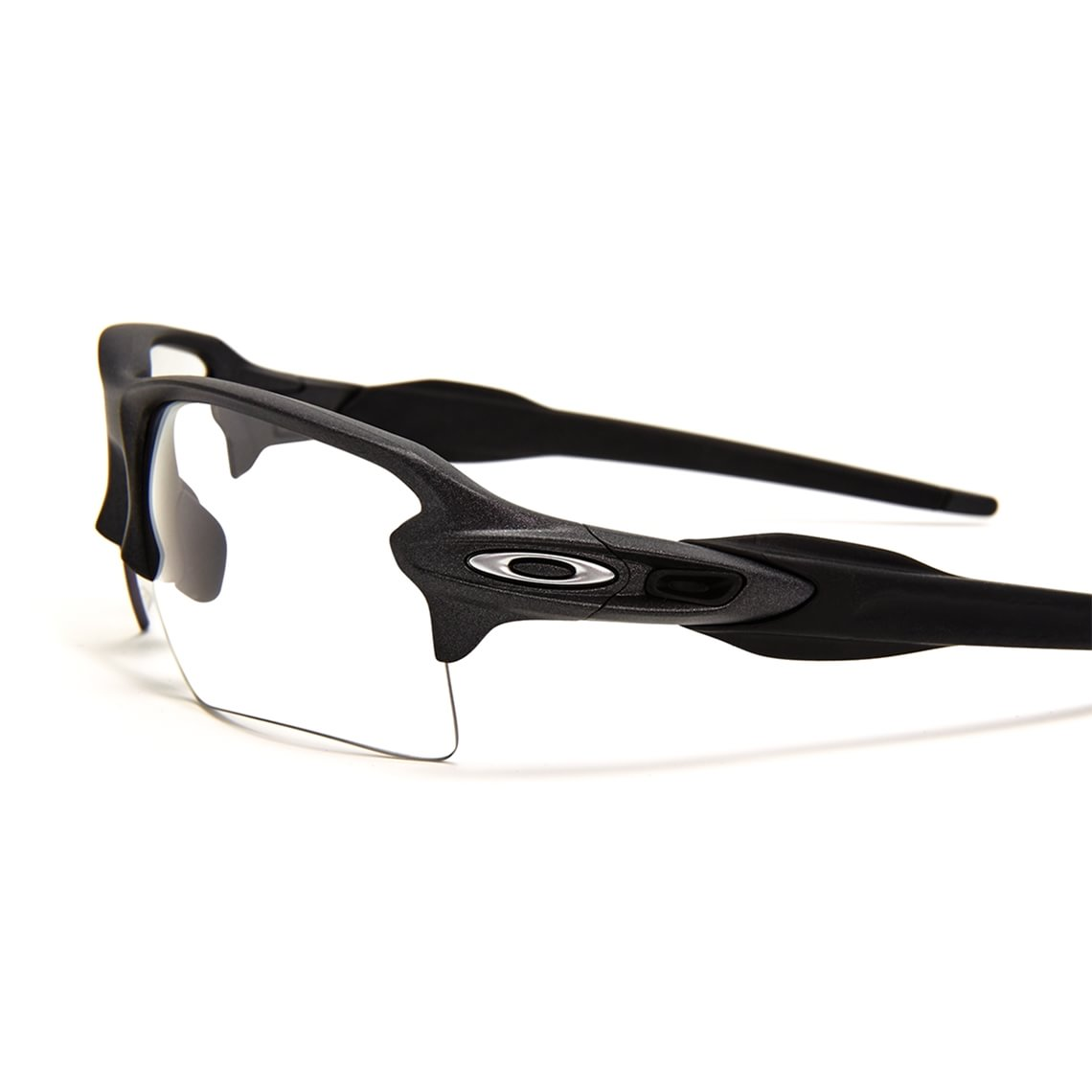 Oakley Flak 2.0 XL Clear Black Iridium Photochromic OO9188-1659