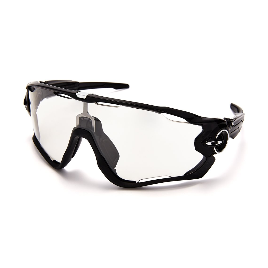58d6825eec Oakley Jawbreaker Clear Black Iridium Photochromic OO9290-14 - Synsam