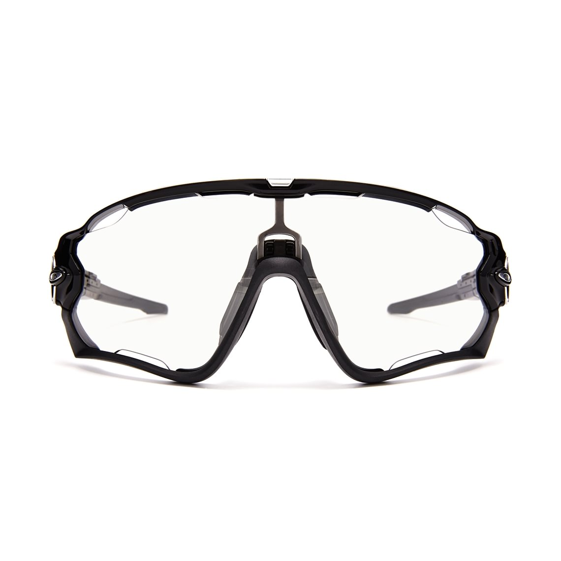 Oakley Jawbreaker Clear Black Iridium Photochromic OO9290-14