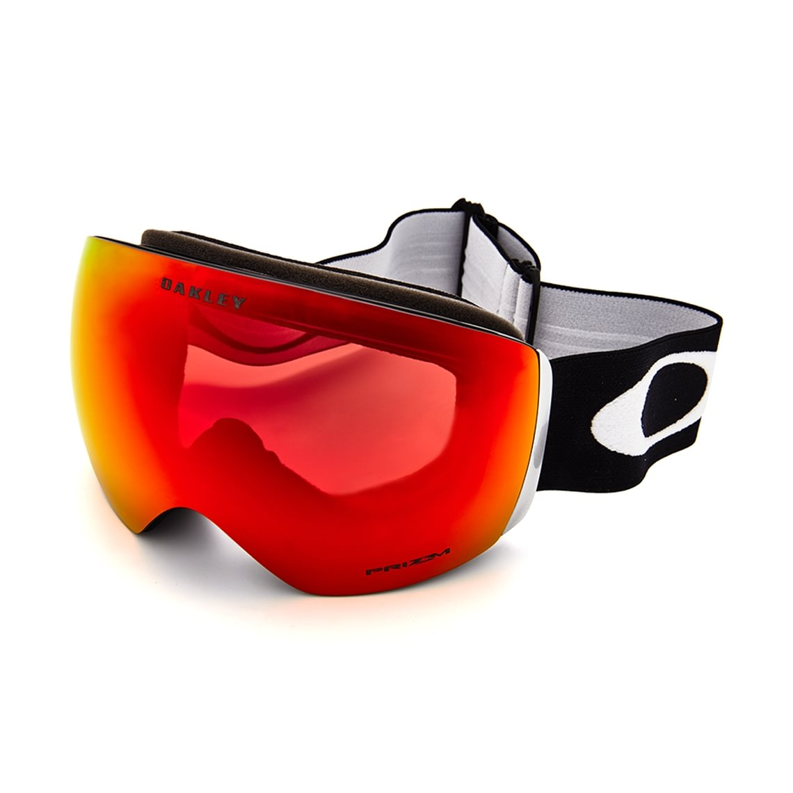 Oakley Flight Deck Prizm Snow Torch Iridium OO7050-33
