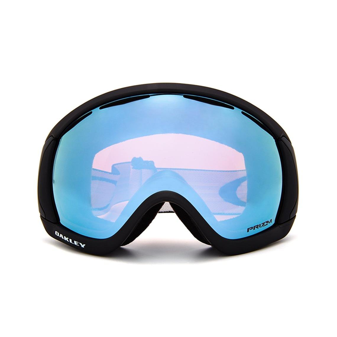 Oakley Canopy Prizm Snow Sapphire Iridium OO7047-45