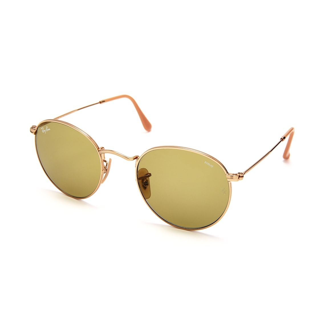 Ray-Ban Round metal RB3447 90644C 50