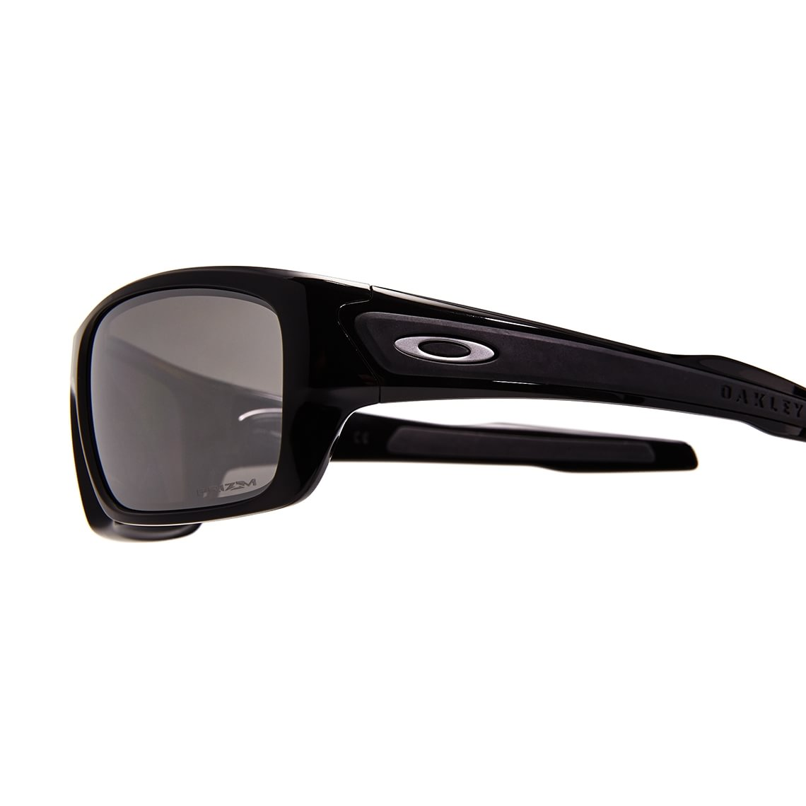Oakley Turbine Prizm Black Polarized OO9263-4163