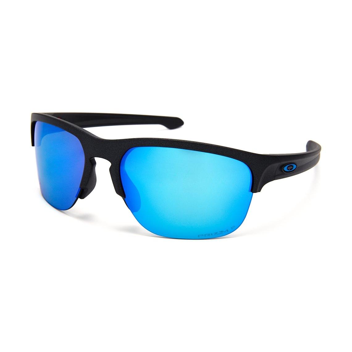 Oakley Sliver Edge Prizm Sapphire Polarized OO9413-0665