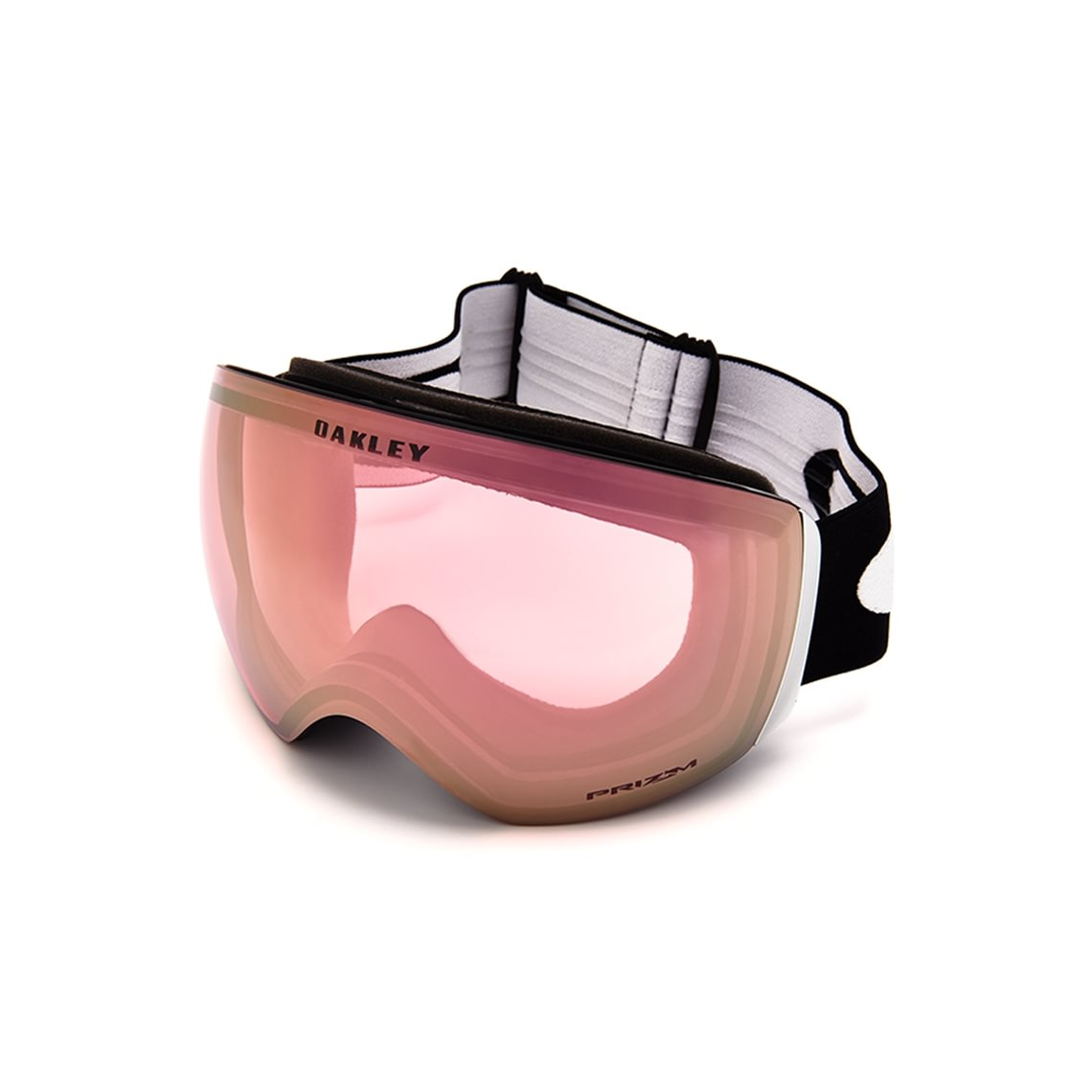 Oakley Flight Deck Prizm Snow Hi Pink Iridium OO7050-34