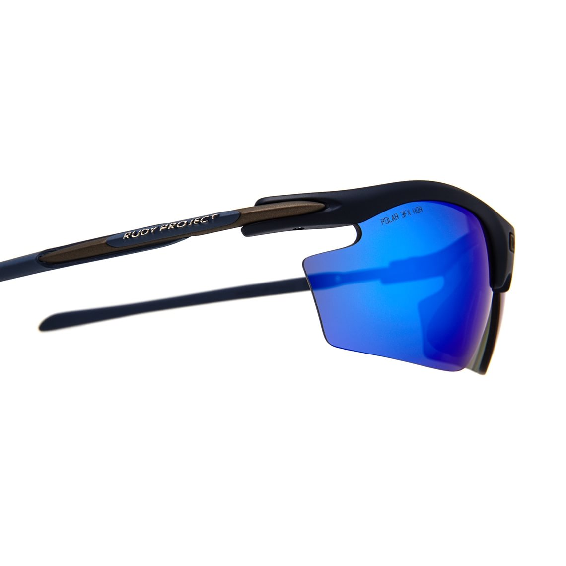 Rudy Project Rydon Blue Navy Matte Polar 3FX HDR MLS BLU SP536547-000