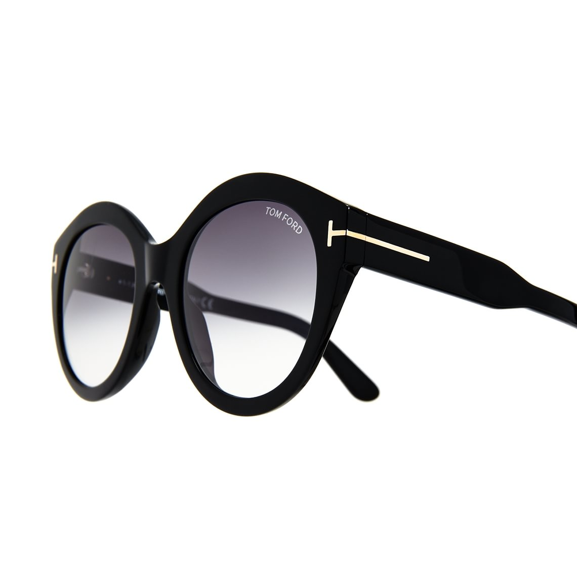 Tom Ford FT0661 01B 5421