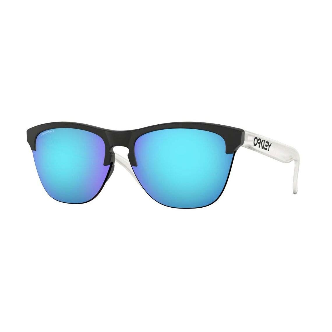 Oakley Frogskins Lite Prizm Sapphire OO9374-0263