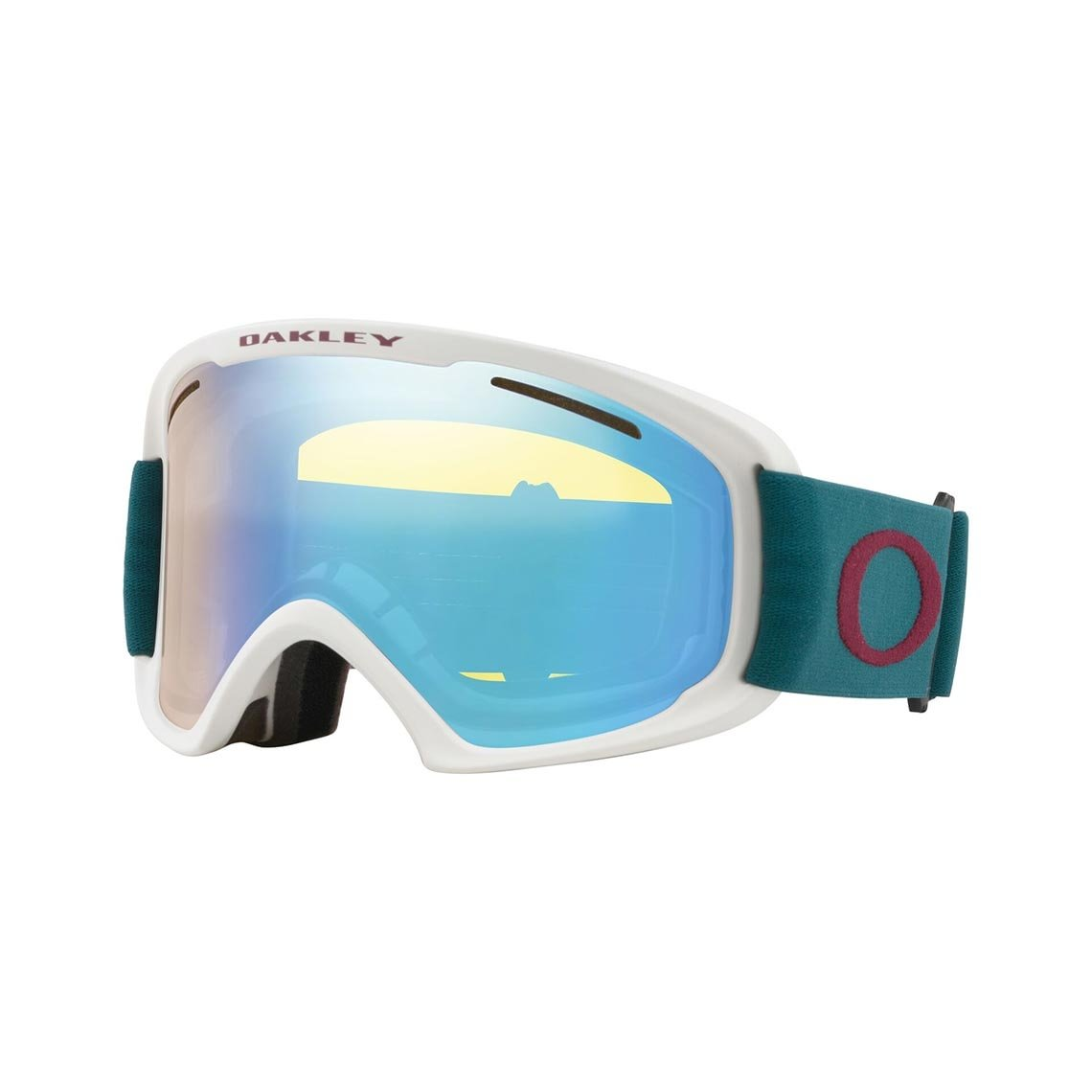 Oakley O Frame 2.0 PRO XL High Intensity Yellow OO7112-09