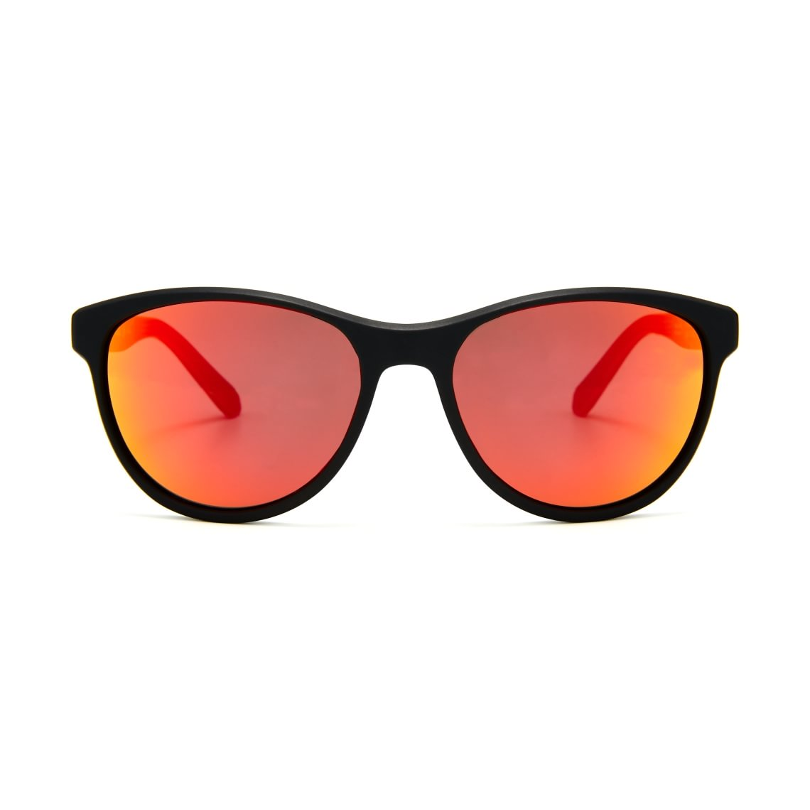 RIGEL Red Orange Mirror Nova C40 5617