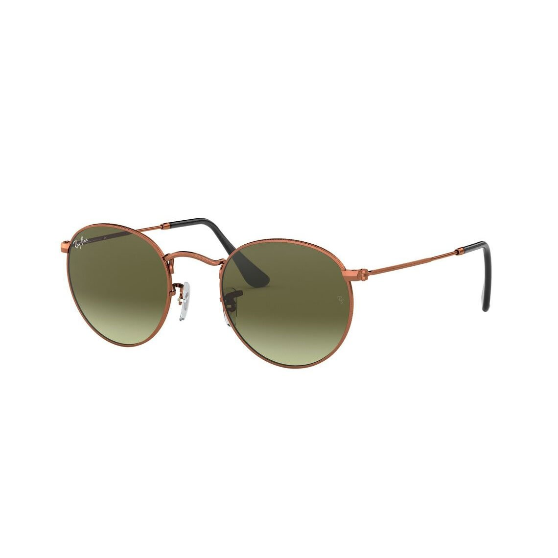 Ray-Ban Round metal  RB3447 9002A6 50