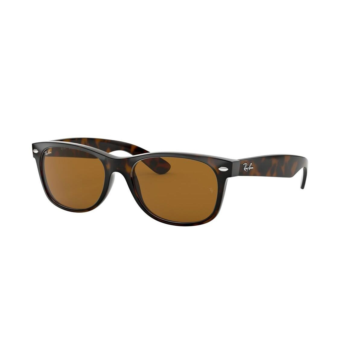 Ray-Ban New Wayfarer RB2132 710 55