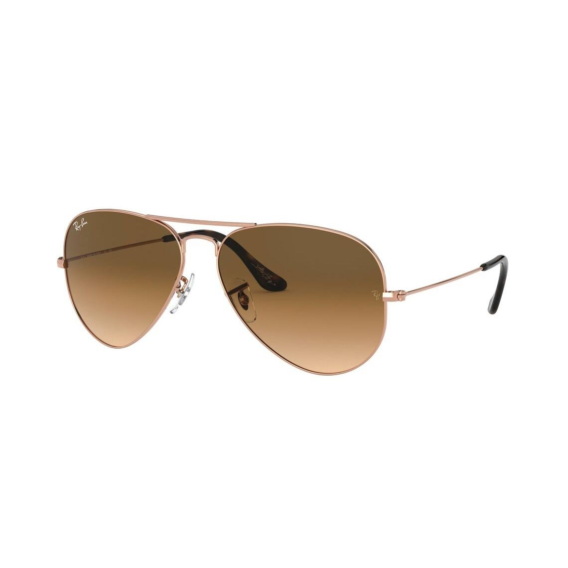 Ray-Ban Aviator Team Wang X Ray-Ban RB3025 903551 6214