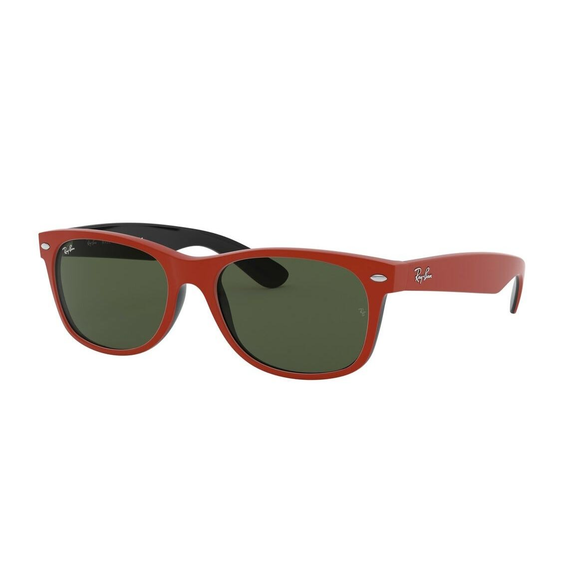 Ray-Ban New Wayfarer RB2132 646631 5518