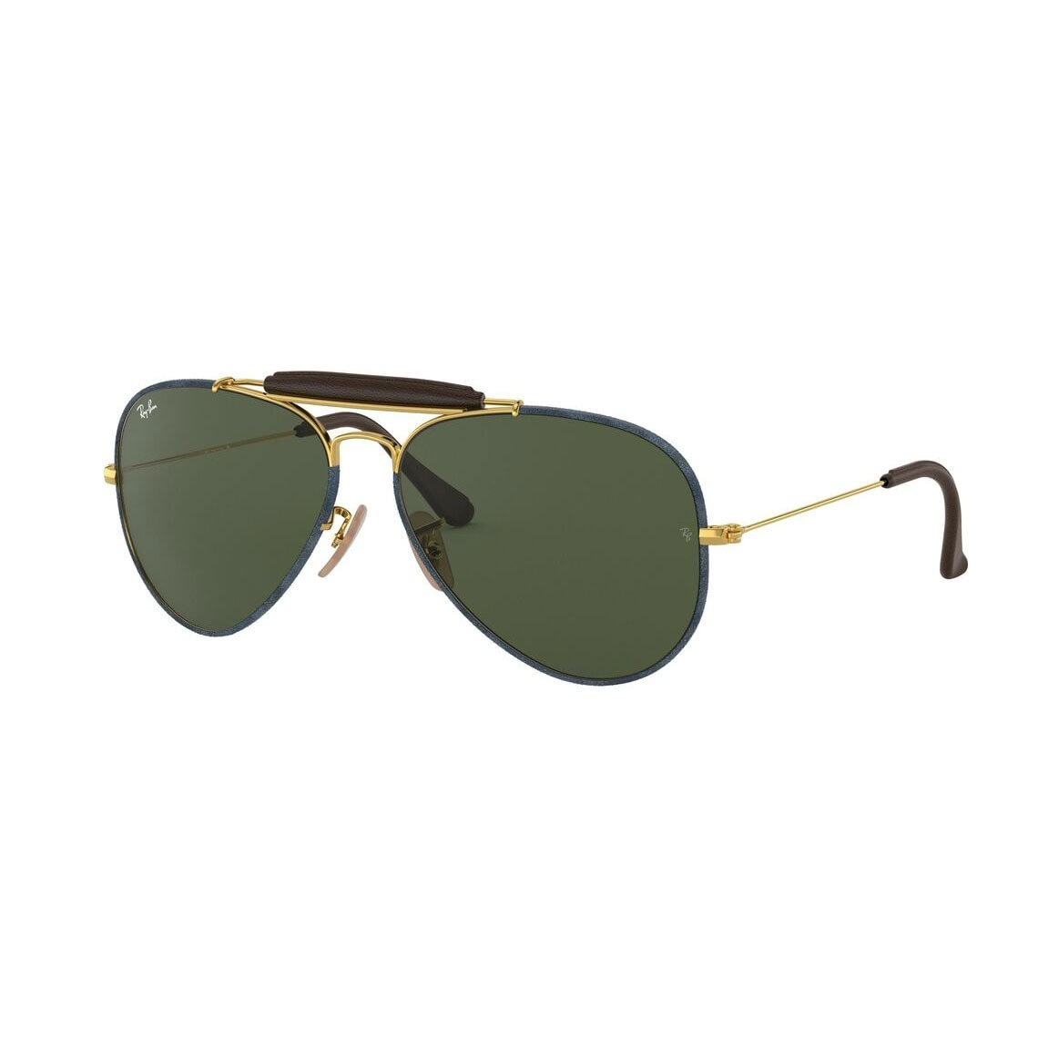 Ray-Ban Outdoorsman Craft RB3422Q 919431 5814