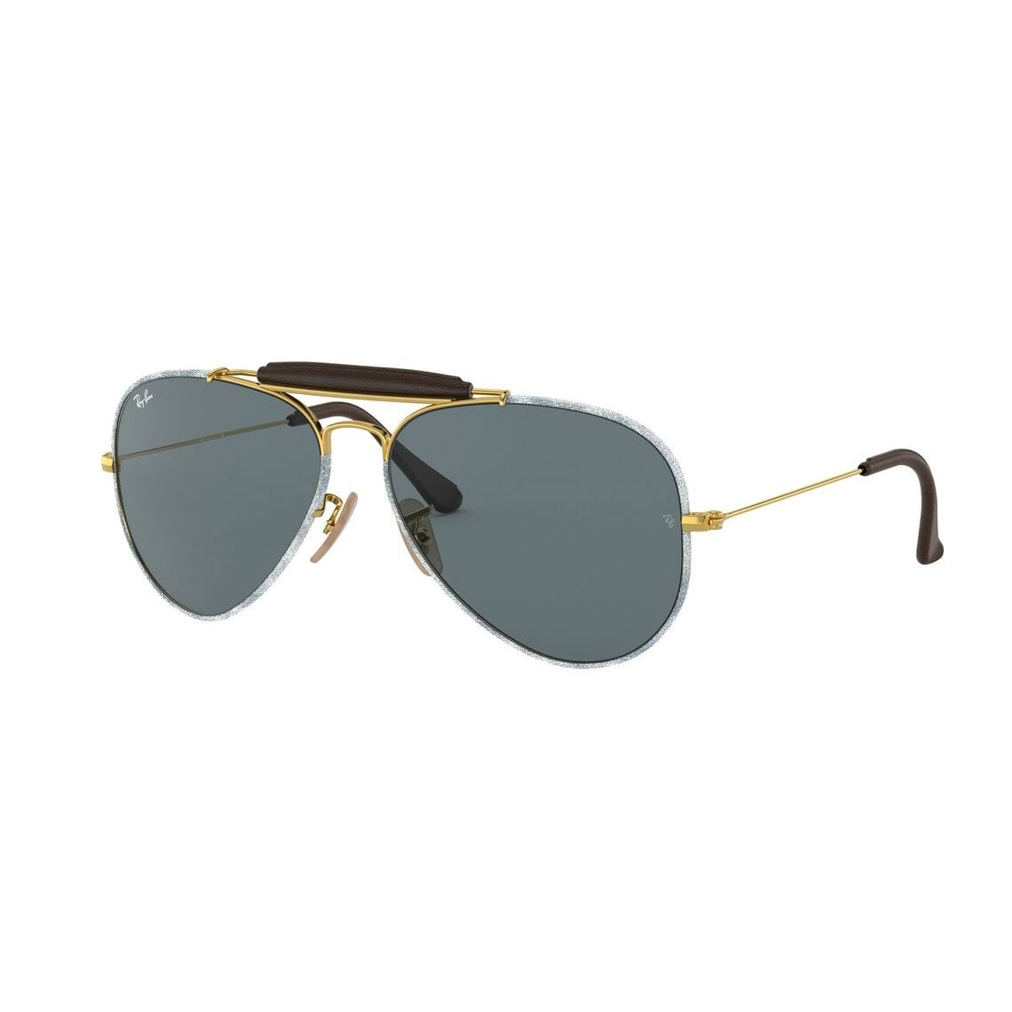 Ray-Ban Outdoorsman Craft RB3422Q 9193R5 5814
