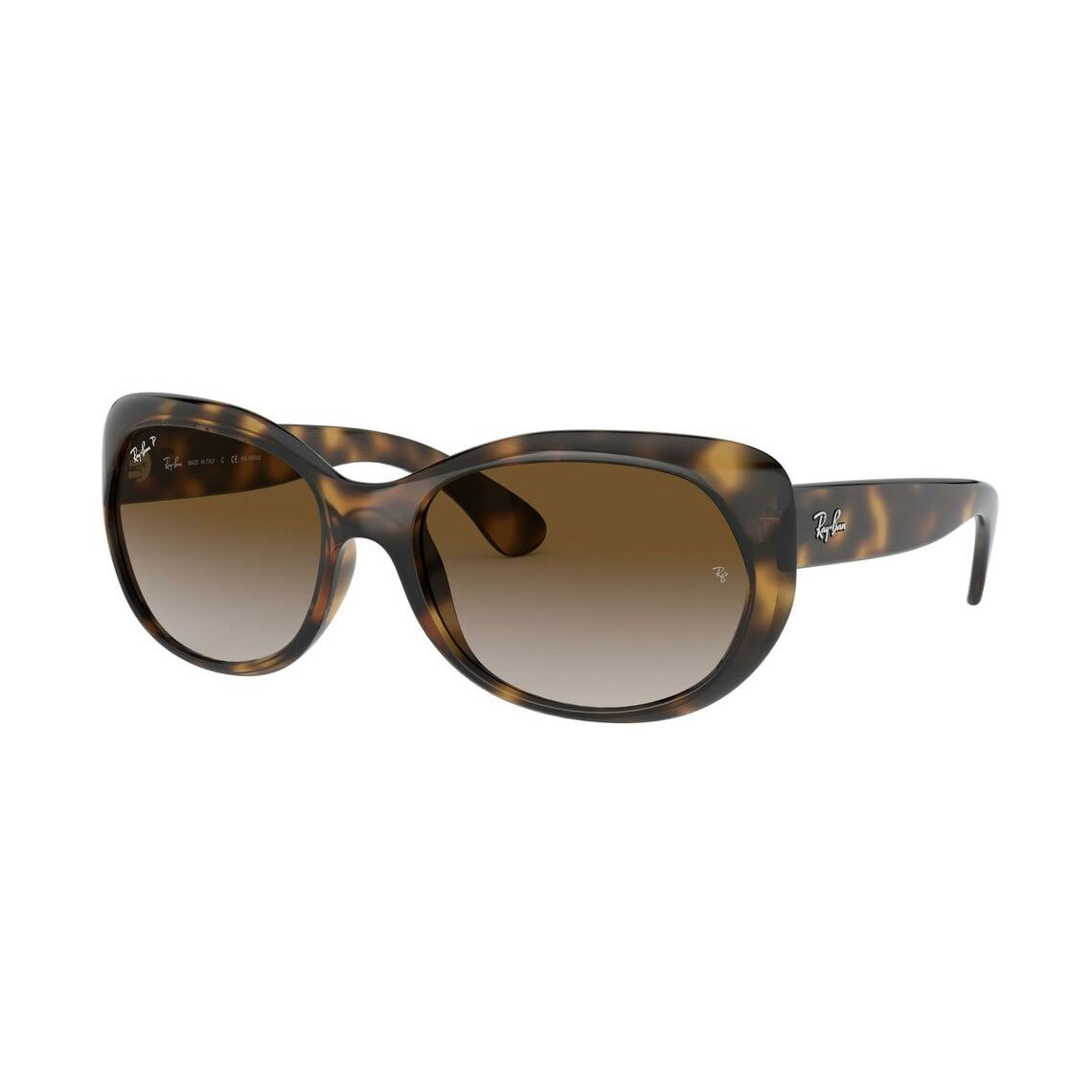 Ray-Ban RB4325 710/T5 5918