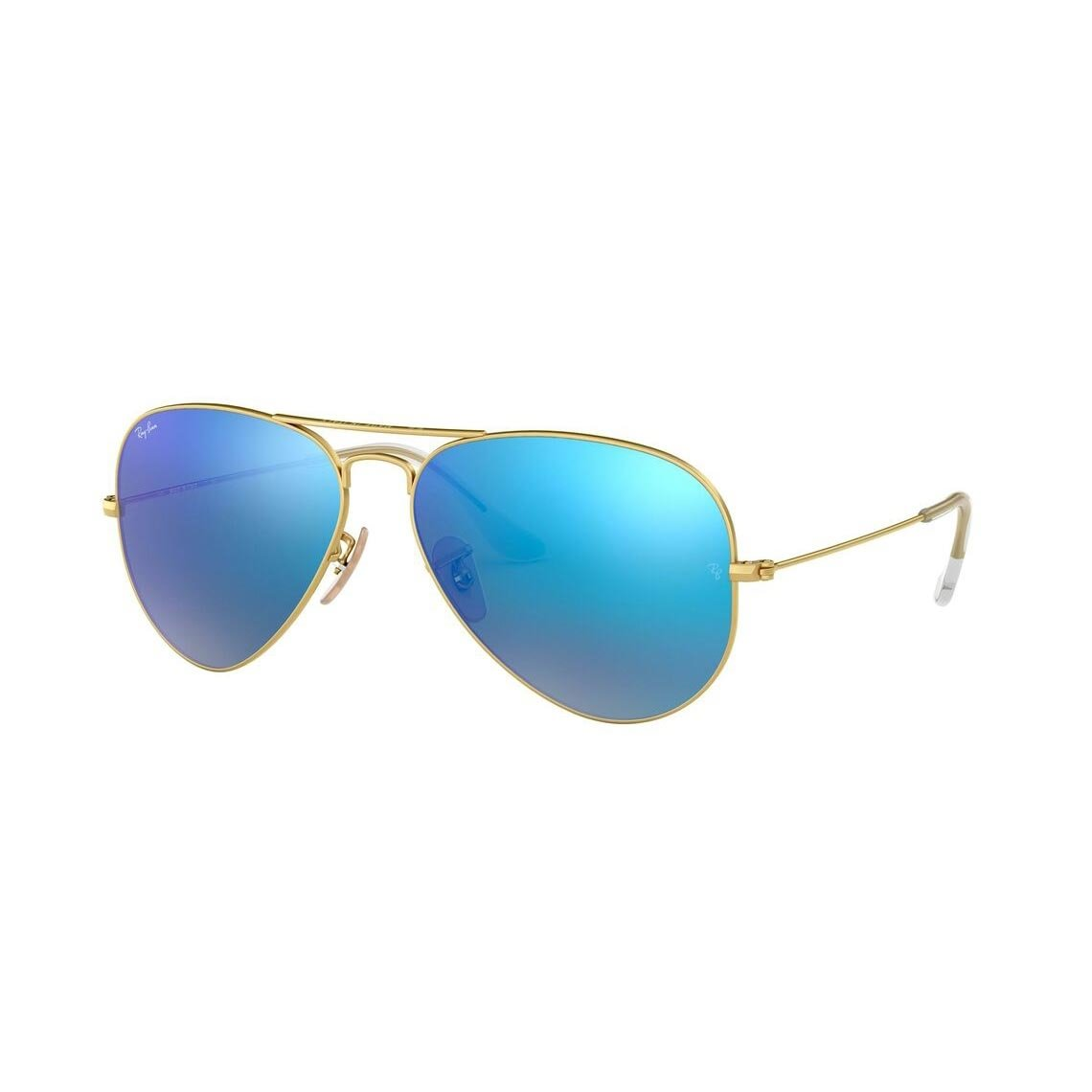 Ray-Ban Aviator Flash lenses RB3025 112/17 62