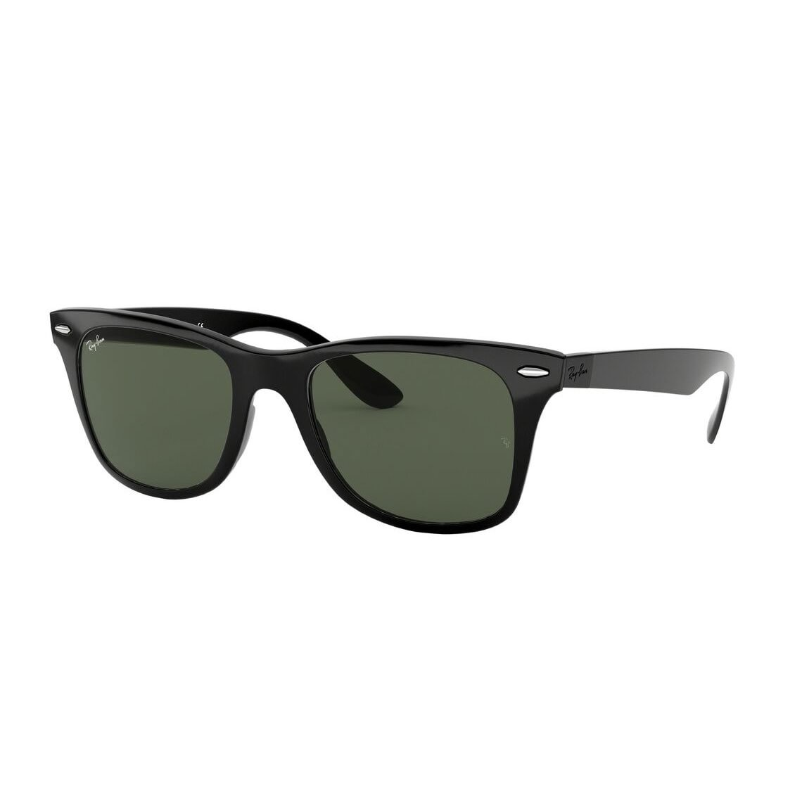 Ray-Ban Wayfarer Liteforce RB4195 601/71 52