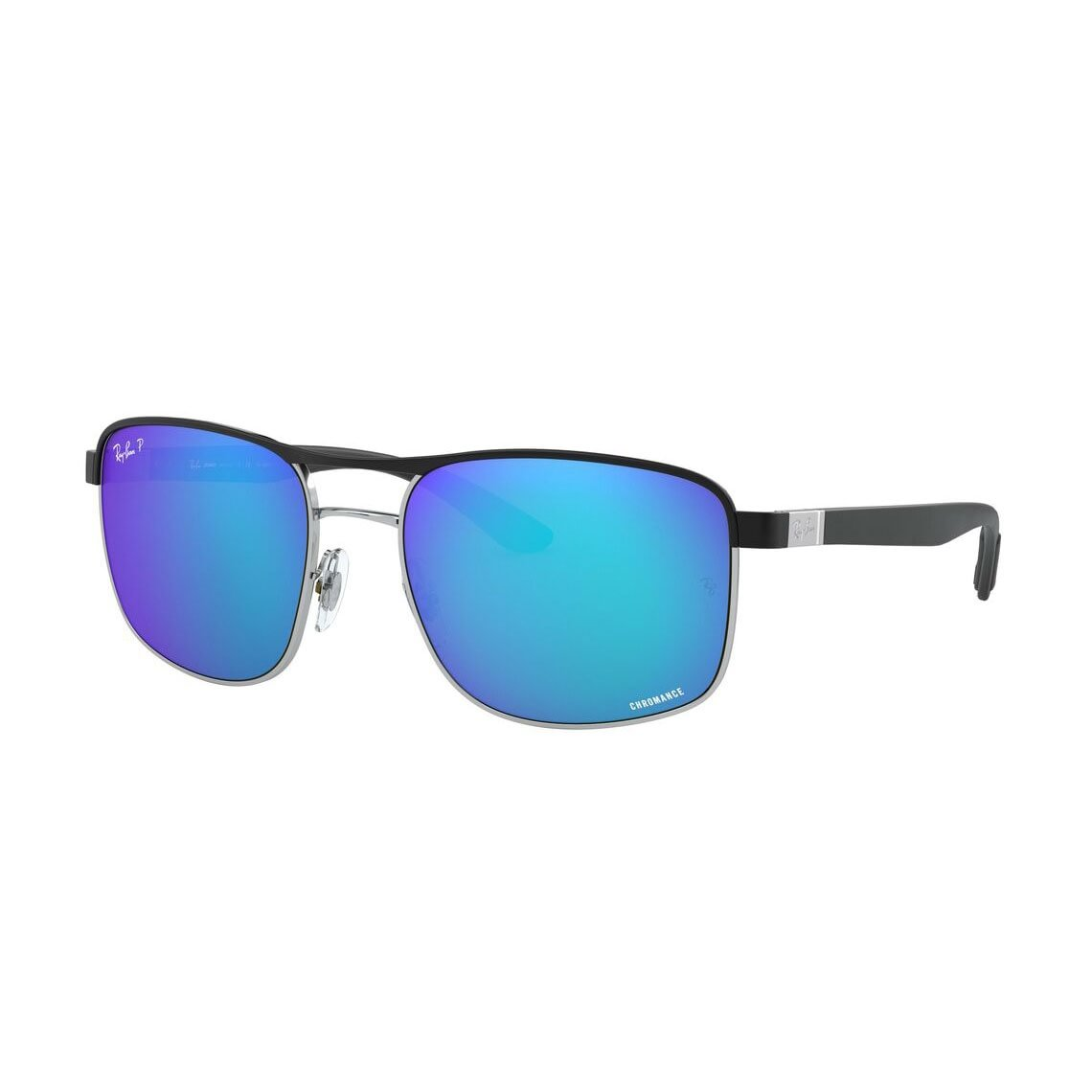 Ray-Ban RB3660CH 9091A1 5818