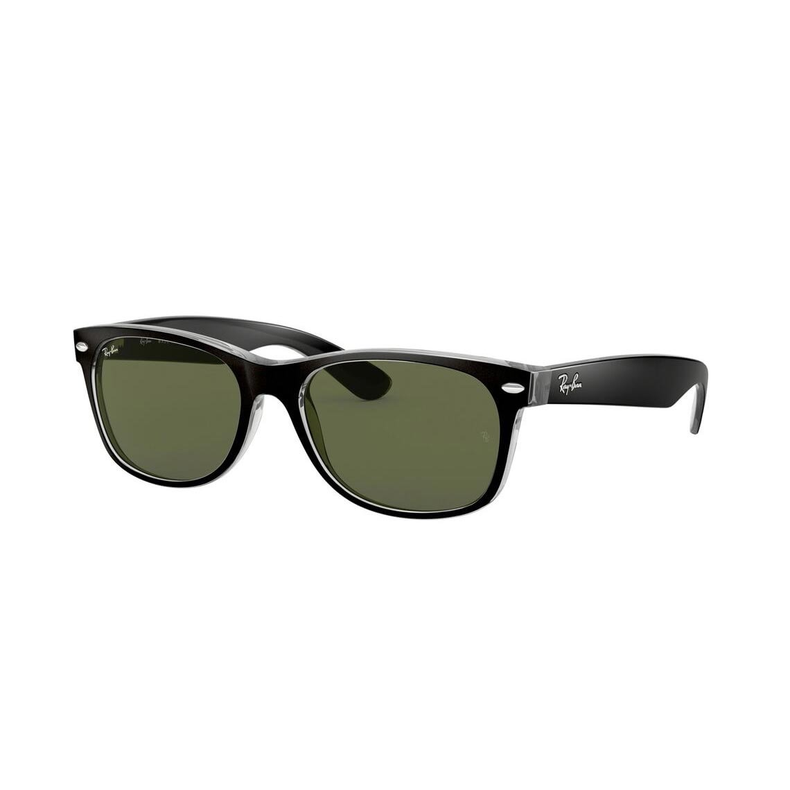 Ray-Ban New Wayfarer RB2132 6052 55