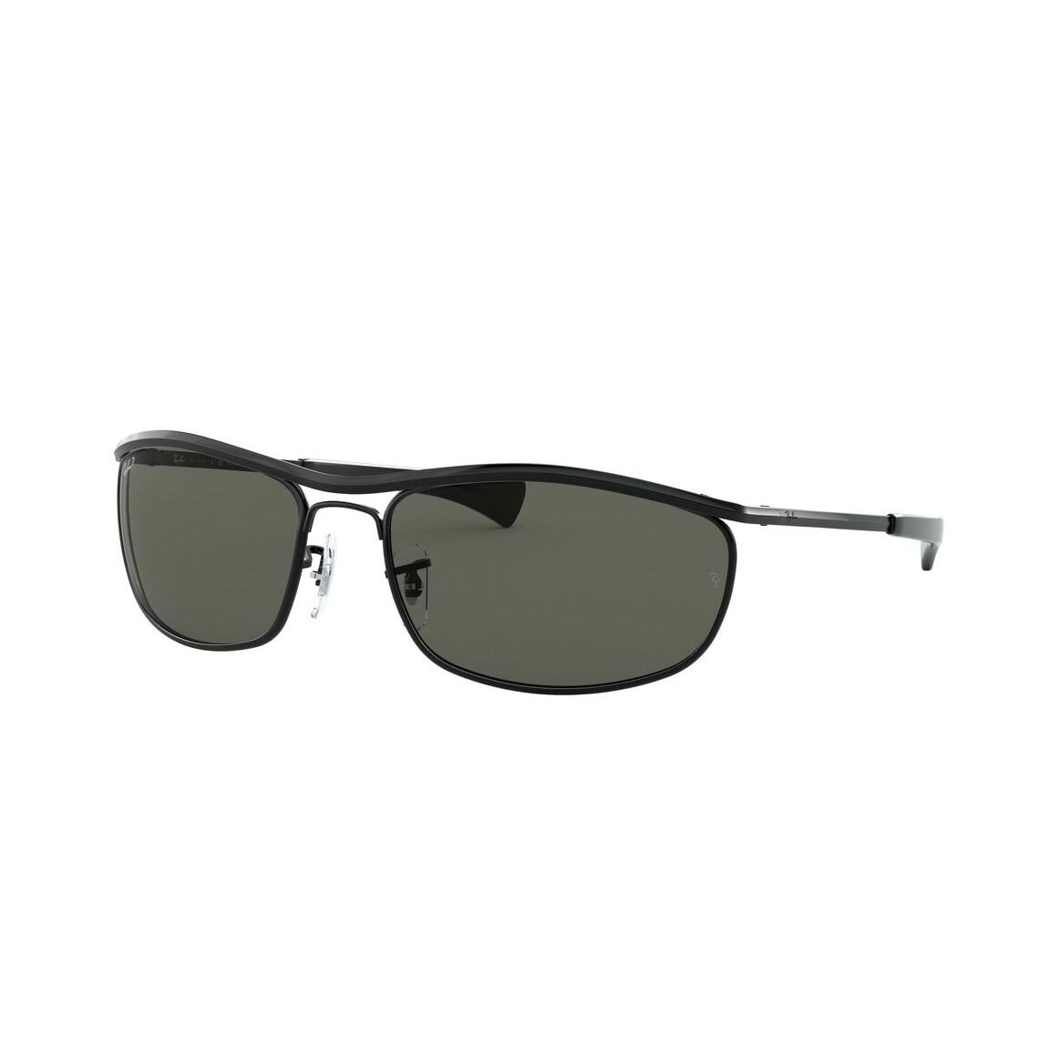 Ray-Ban Olympian I Deluxe RB3119M 002/58 6218