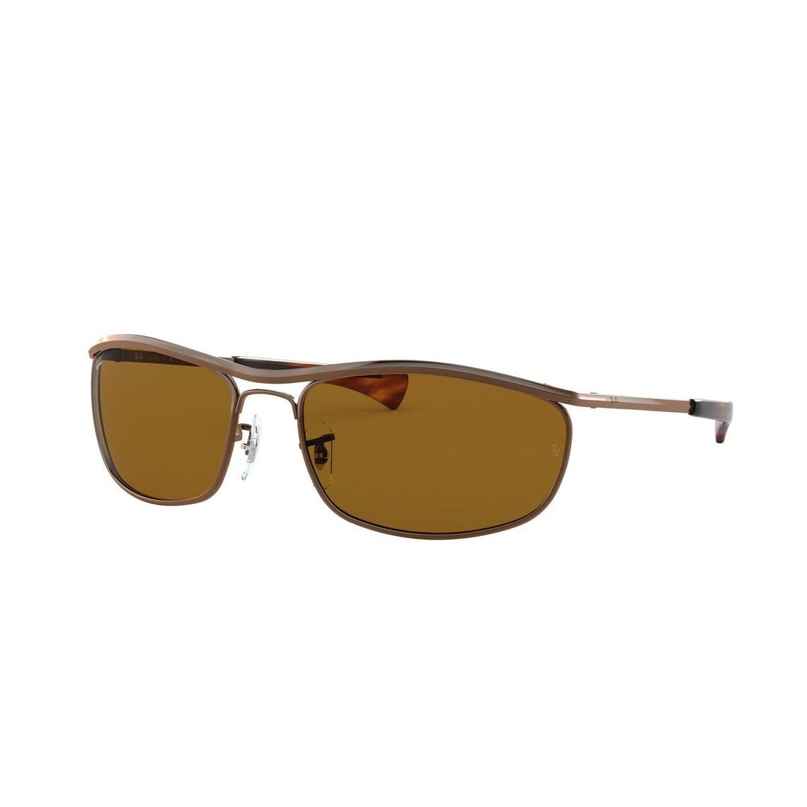 Ray-Ban Olympian I Deluxe RB3119M 918133 6218