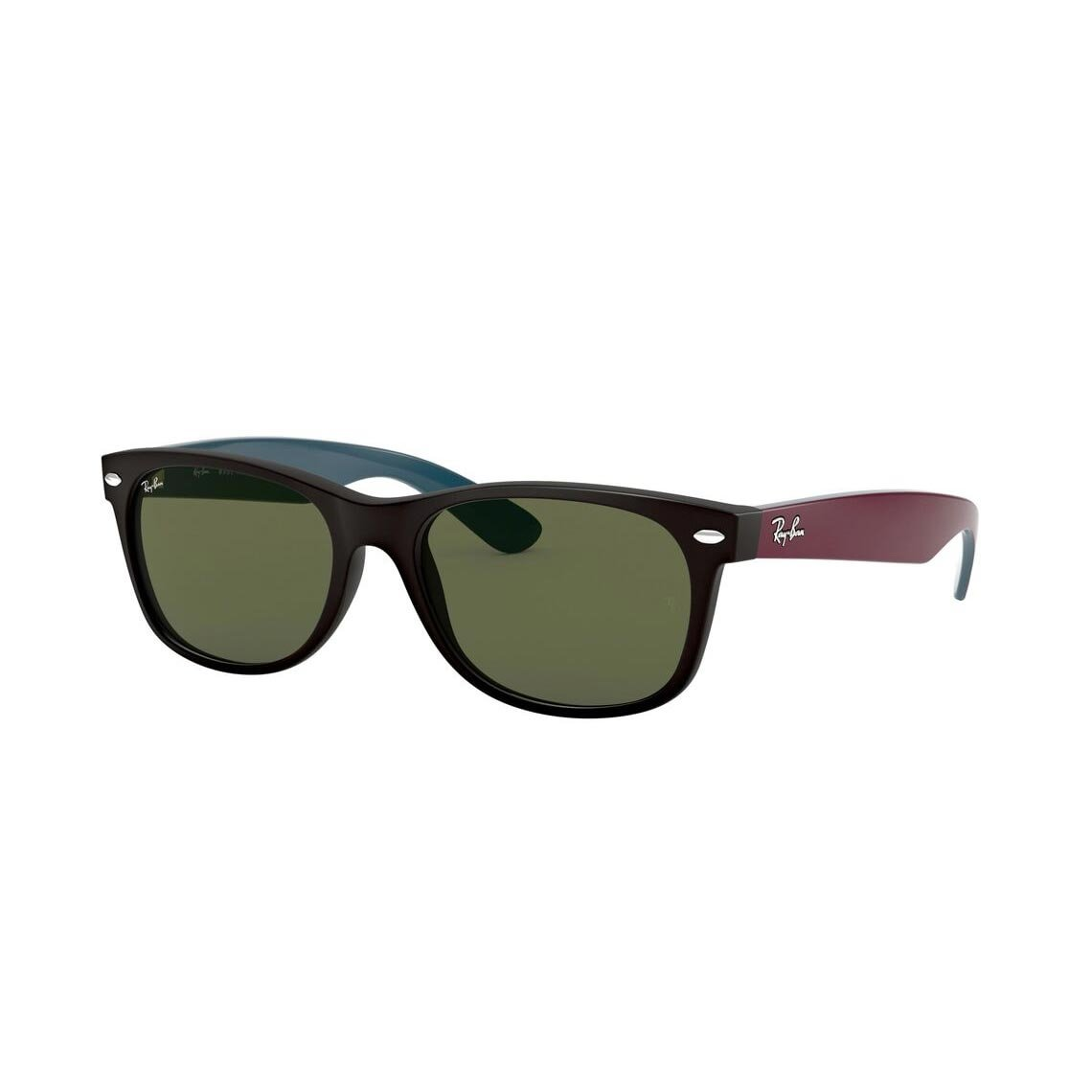 Ray-Ban New Wayfarer RB2132 6182 55