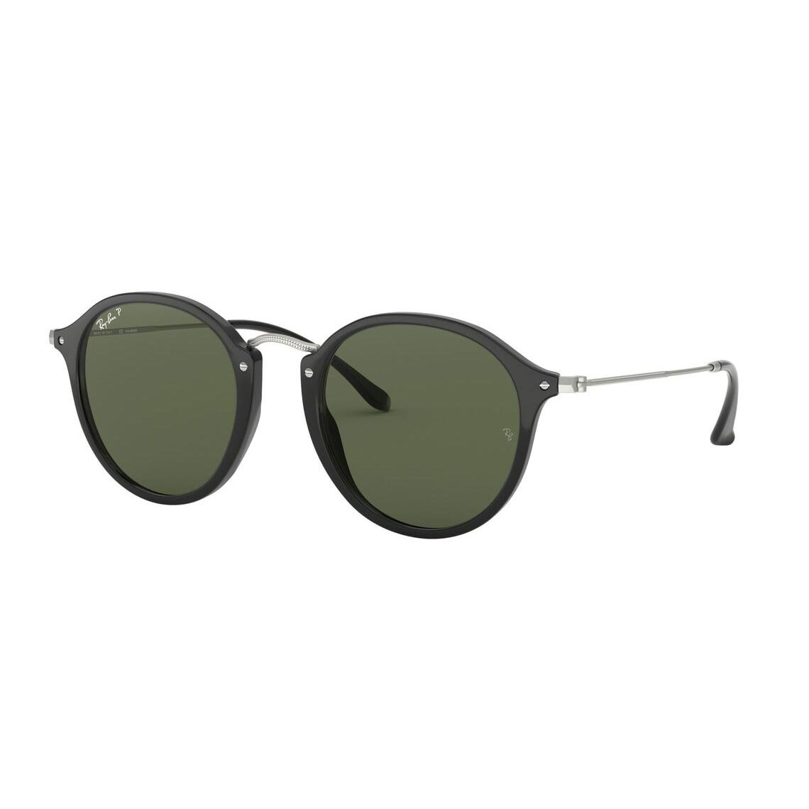 Ray-Ban Round fleck RB2447 901/58 49