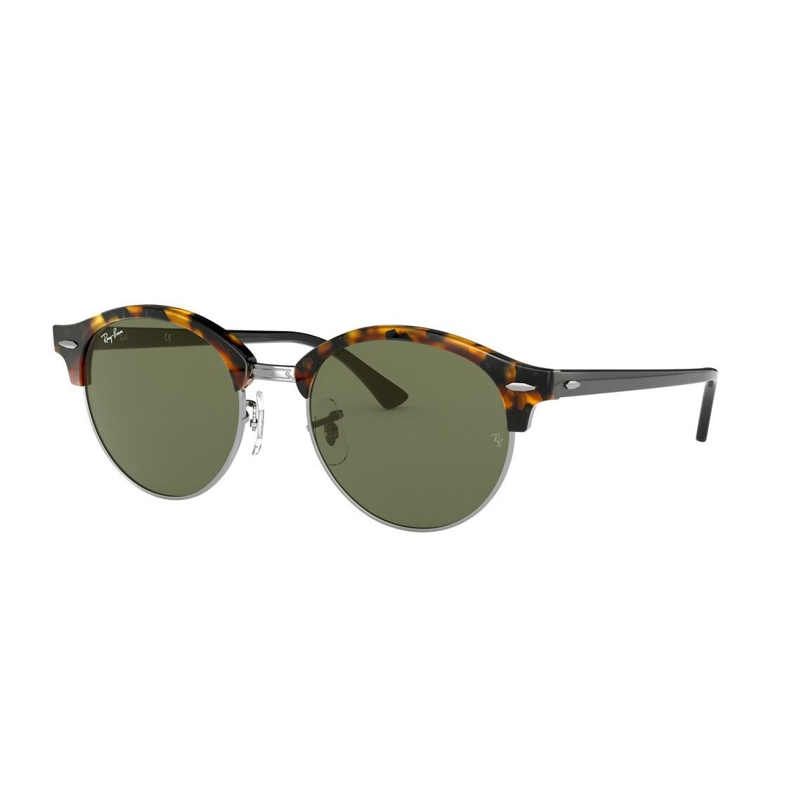 Ray-Ban Clubround RB4246 1157 51