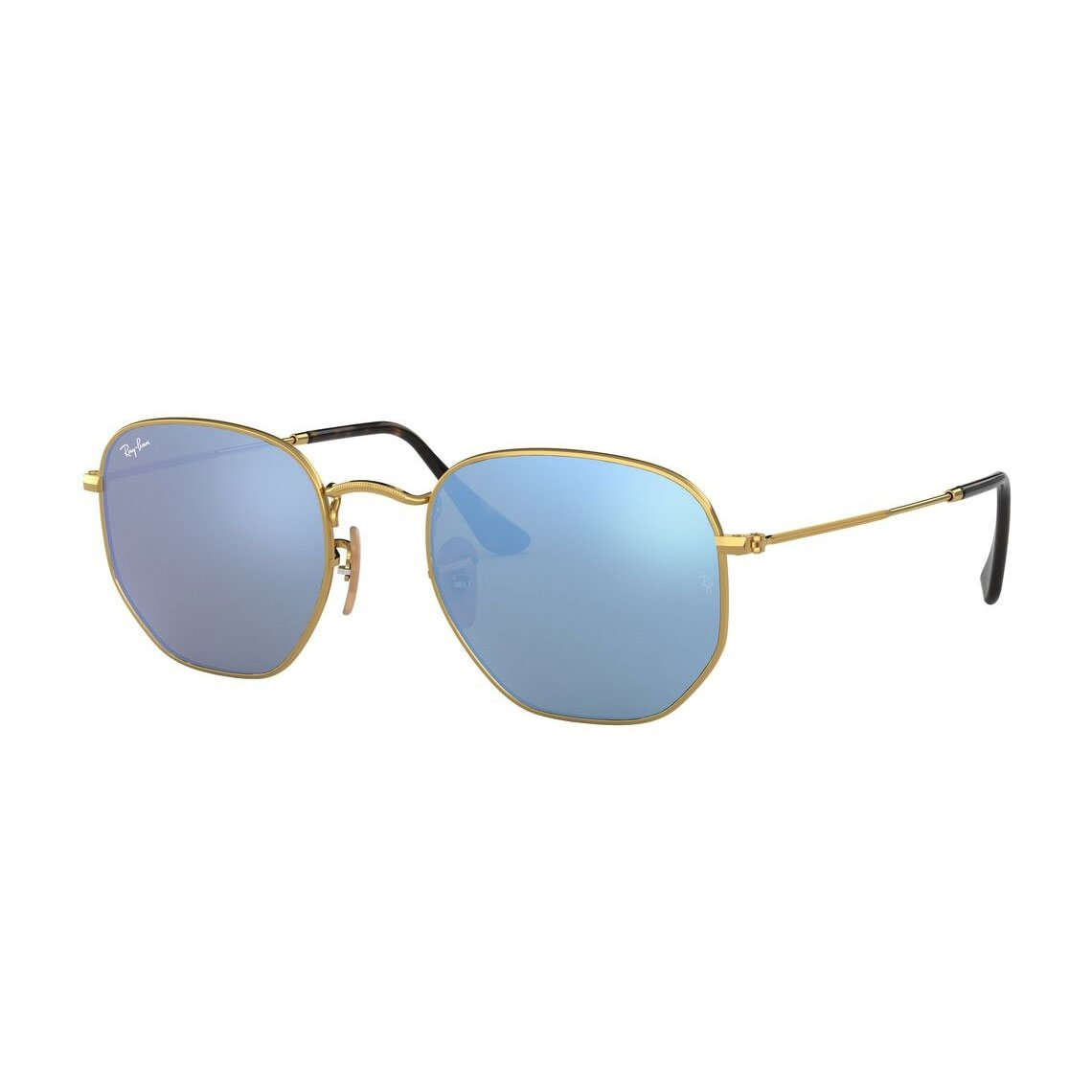 Ray-Ban Hexagonal flat lenses RB3548N 001/9O 48