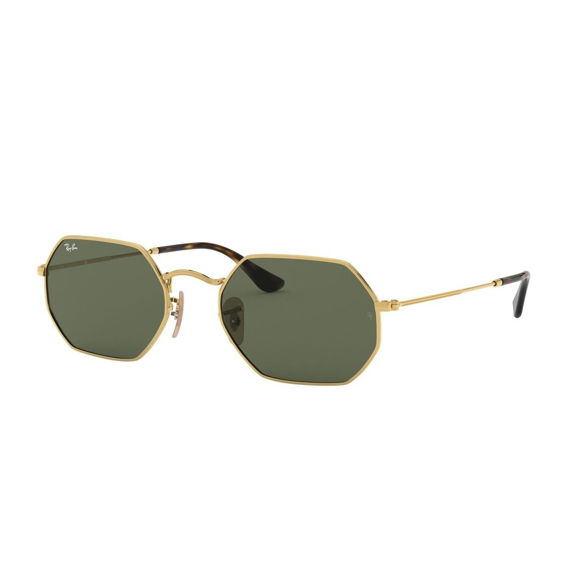 Ray-Ban Octagonal Classic RB3556N 001 52
