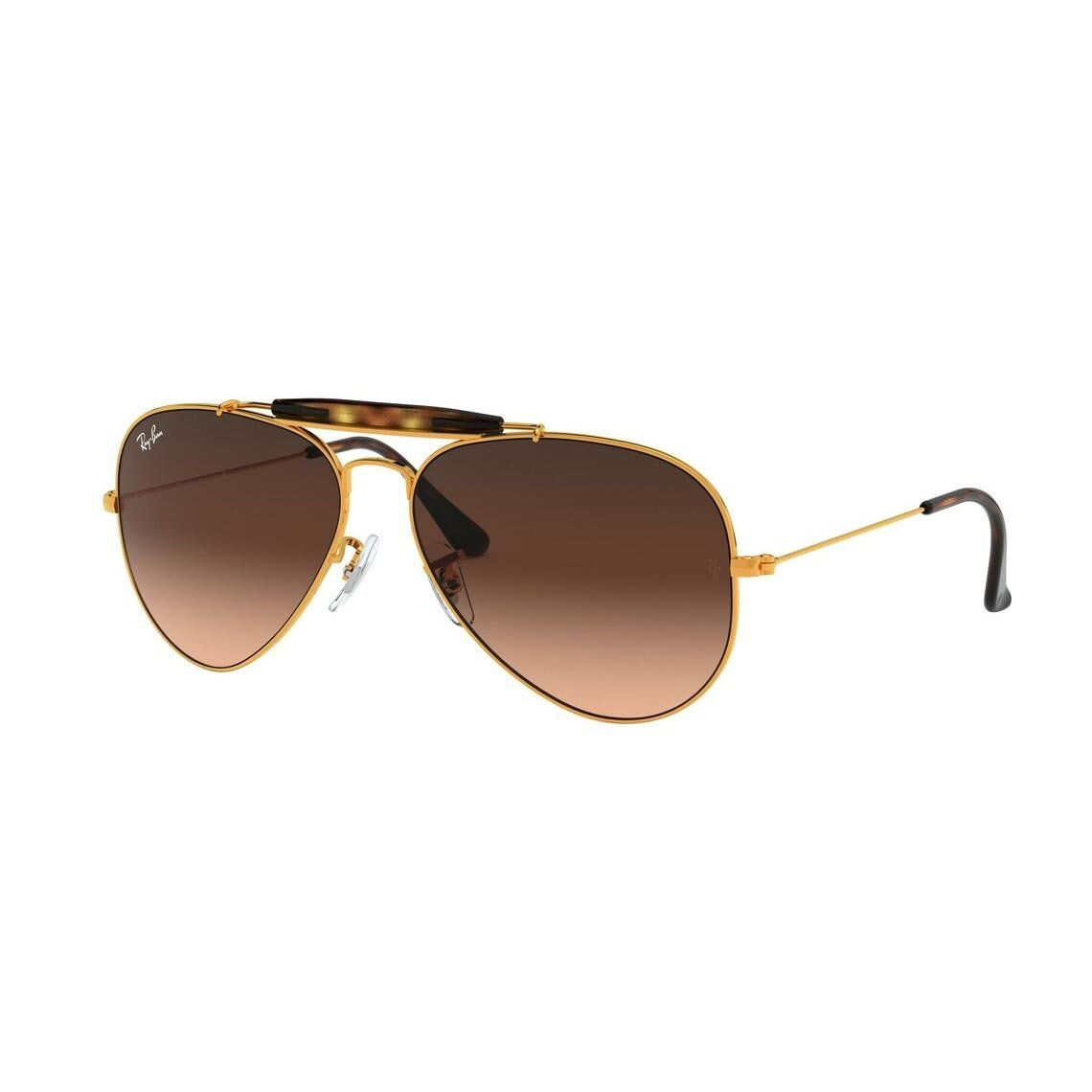 Ray-Ban Outdoorsman II RB3029 9001A5 62