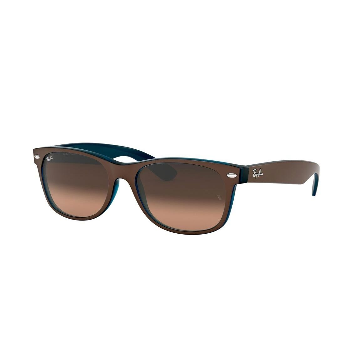 Ray-Ban New Wayfarer RB2132 6310A5 55
