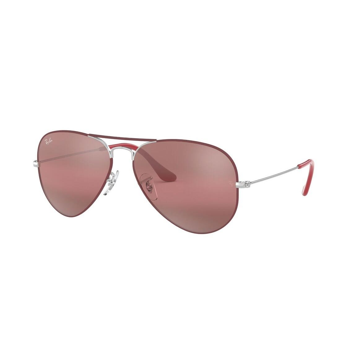 Ray-Ban Aviator Mirror RB3025 9155AI 5814