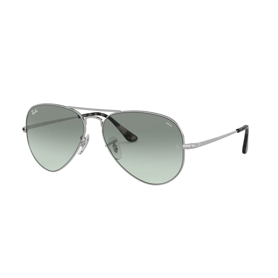 Ray-Ban Aviator Metal II RB3689 Washed Evolve  9149AD 58-14