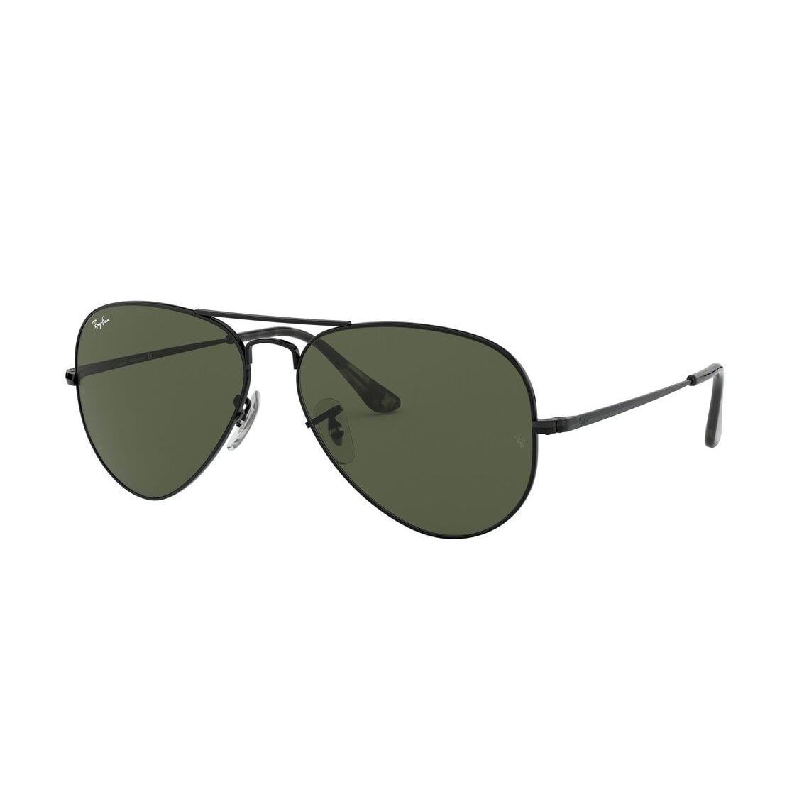 Ray-Ban Aviator Metal II RB3689 Washed Evolve 914831 5514