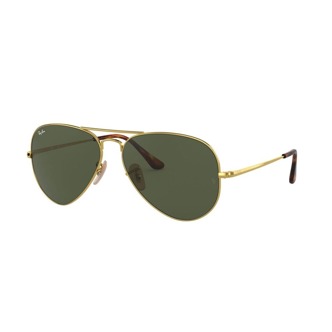 Ray-Ban Aviator Metal II RB3689 Washed Evolve 914731 5814