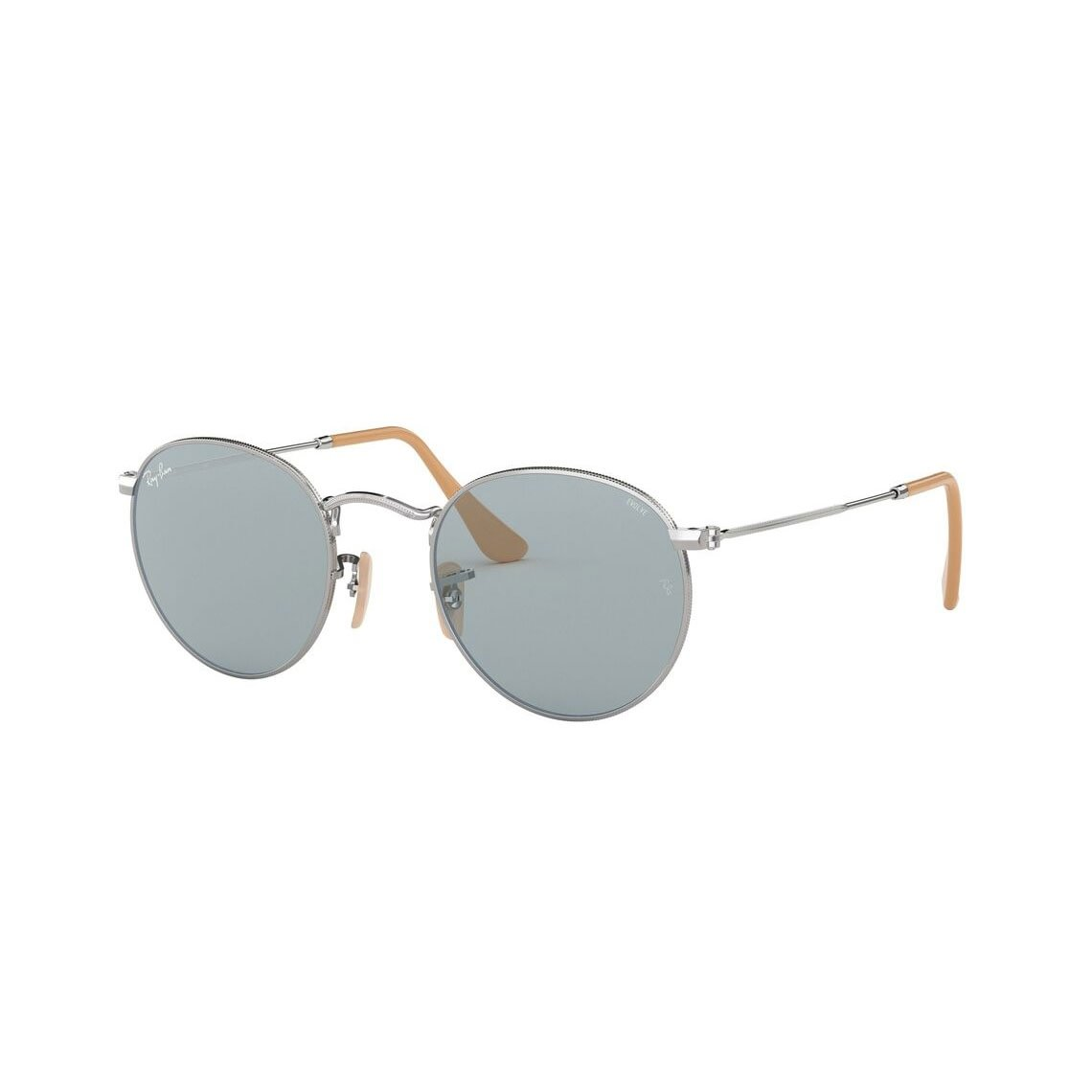 Ray-Ban Round metal RB3447 9065I5 53